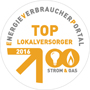 Siegel Top Lokalversorger 2016
