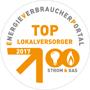 Toplokalversorger Siegel 2017