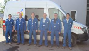 Werkstatt Team