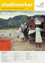Stadtwerker Ausgabe 02/2017 Titelbild