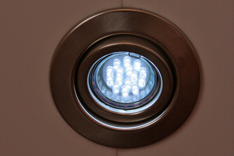 Foto LED Spot