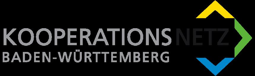 Logo Kooperationsnetz Baden-Württemberg