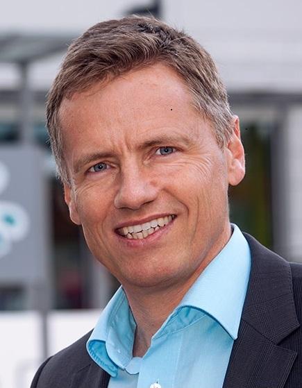 Porträtbild Herr Kälble