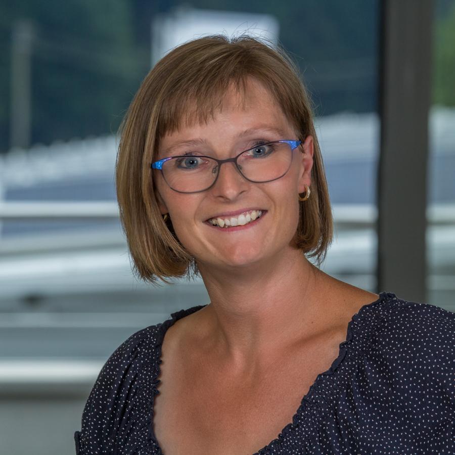 Tanja Freckmann