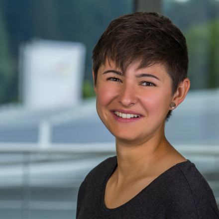Nadine Rauber