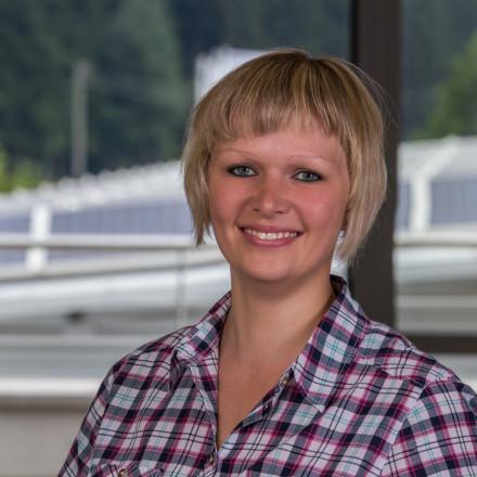 Frau Langenbacher