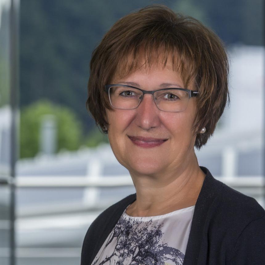 Olga Urbach